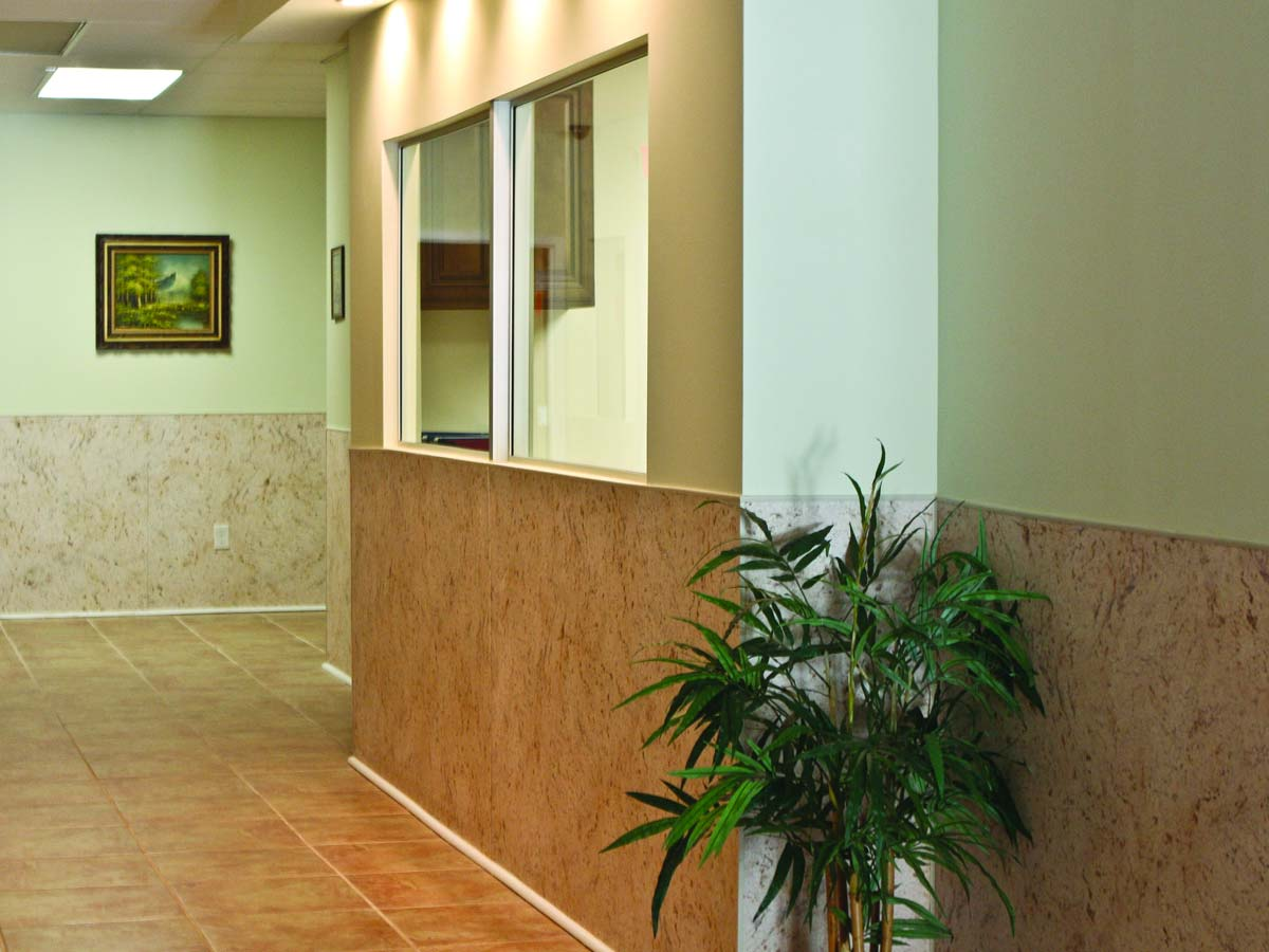 fiberglass-reinforced-panel-indoor-hallway