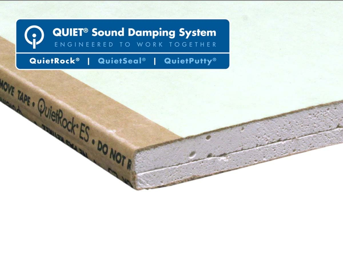 quietrock-es-soundproof-drywall
