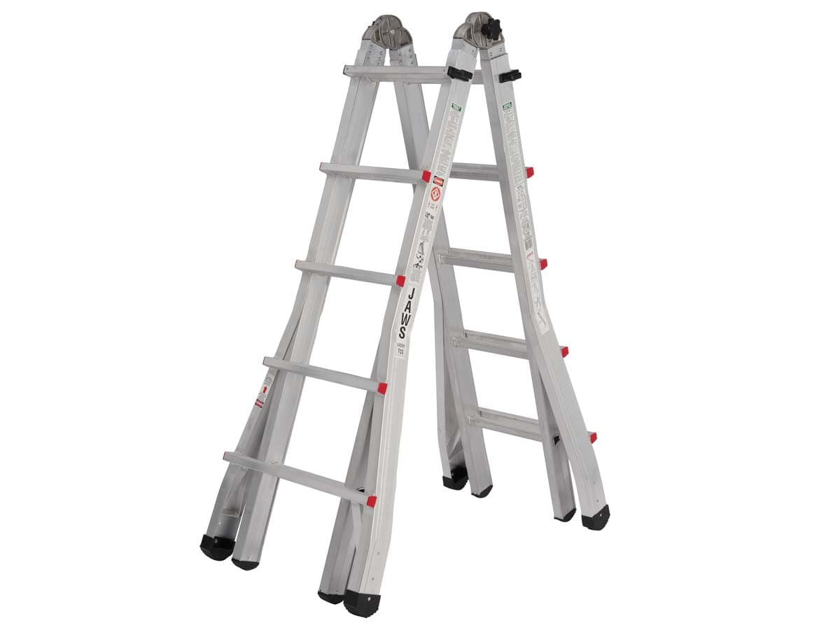 featherlite-jaws-telescopic-ladder