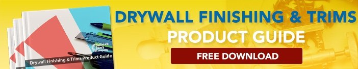 Drywall Finishing Trims product guide