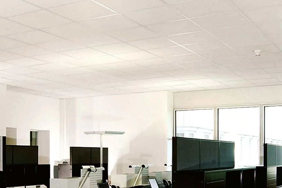 CertainTeed Ceiling Tiles