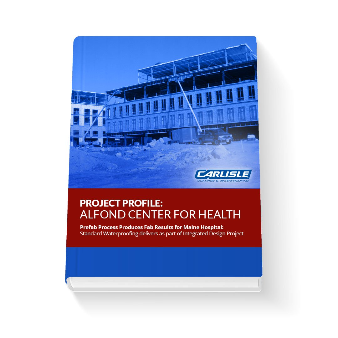 Project Profile: Alfond Center