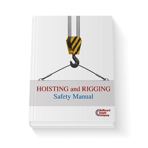 Hoisting and rigging safety guide