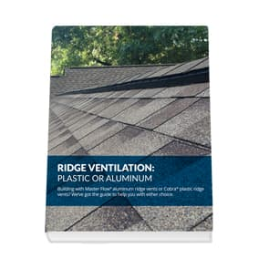 Ridge Ventilation Guide